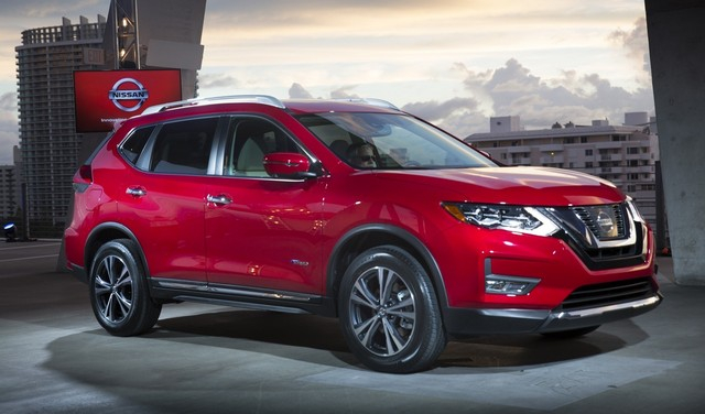 2021 nissan rogue sv awd price, towing capacity, safety